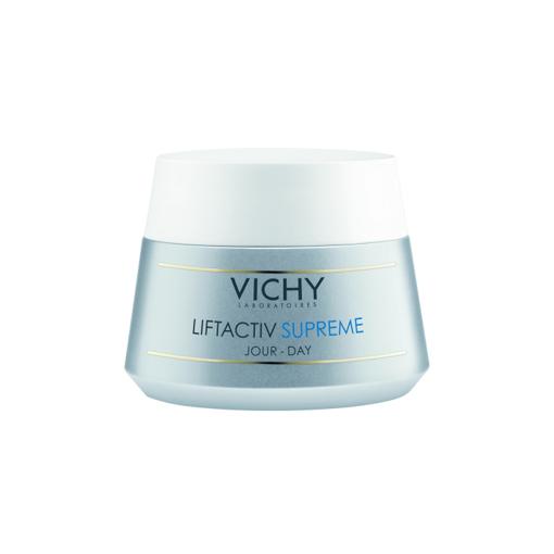 תמונה של קרם פנים ליום ליפטאקטיב סופרים לעור יבש לטיפול אינטנסיבי בקמטים ומיצוק העור