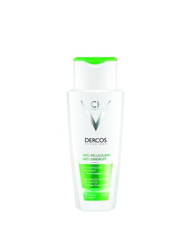 תמונה של שמפו נגד קשקשים לשיער דרקוס רגיל עד שמן