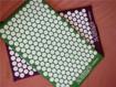 תמונה של שטיח דיקור גדול