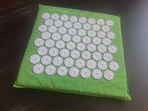 תמונה של שטיח דיקור קטן