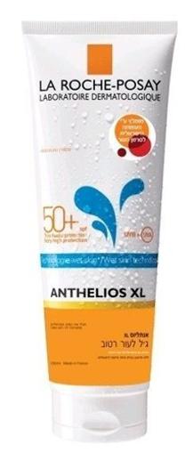 תמונה של לה רוש פוזה אנתליוס XL הגנה במרקם ג'ל SPF50 La Roche Posay Anthelios Xl