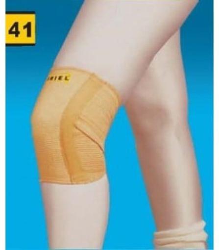 תמונה של Criss Cross Knee Brace - מגן ברך מוצלב URIEL