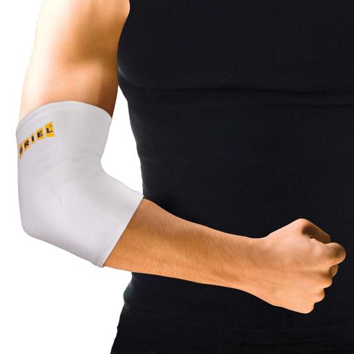 תמונה של מגן מרפק  אוריאל Uriel Elbow Bandage