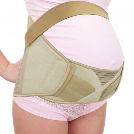תמונה של חגורת הריון לכאבים חזקים URIEL
