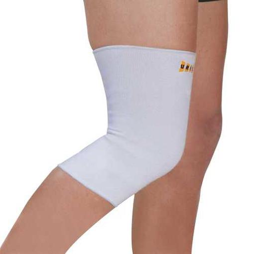 תמונה של מגן ברך ארוך Long knee brace URIEL