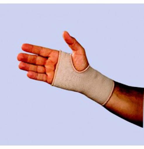 תמונה של כפפה אלסטית ליד אסא ASSA Wrist & Palm Brace