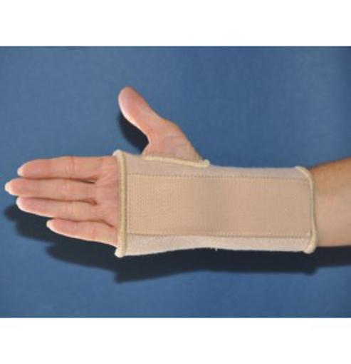 תמונה של סד יד דו צדדי אסא | ASSA Wrist Splint