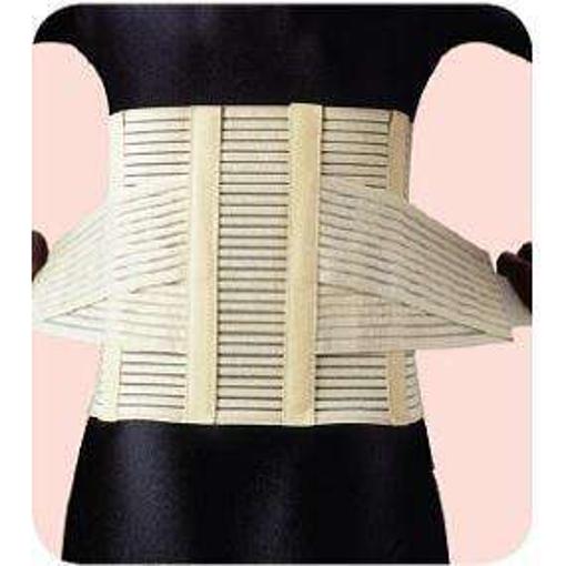 תמונה של חגורת גב מאווררת אסא ASSA Back Belt Deluxe