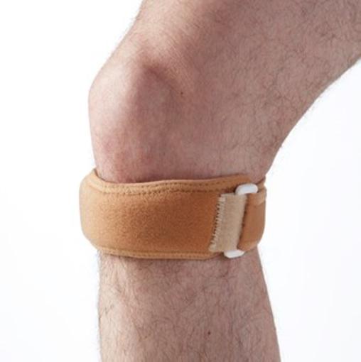 תמונה של חבק ברך תת פיקתי – PATELLA STRAP Comfort Plus