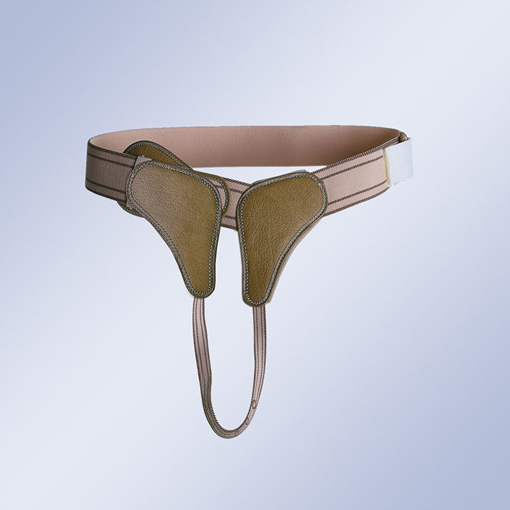 תמונה של חגורה שבר הרניה דו צדדי Orliman