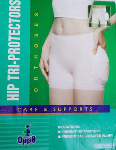 תמונה של OPPO 2042 Tri-Protectors for Women Hip Support תומך ירך